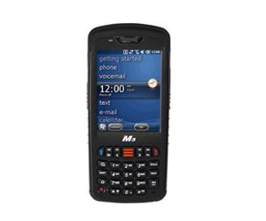 M3 Mobile BK100N-W20QAE WM 6.5 2D El Terminali