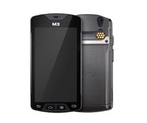M3 Mobile SM15W-S15W0C 2D El Terminali